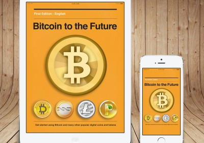 Bitcoin to the Future - Get started using Bitcoin and many other popular digital coins, cryptocurrencies and tokens.