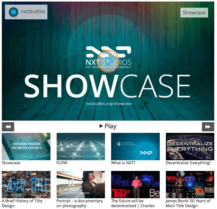showcase-videos